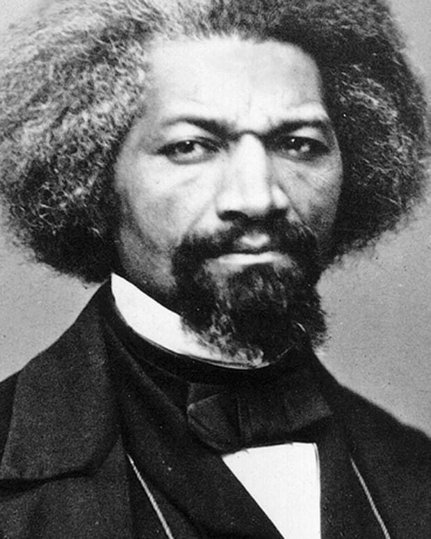 Frederick Douglass - Mini Biography