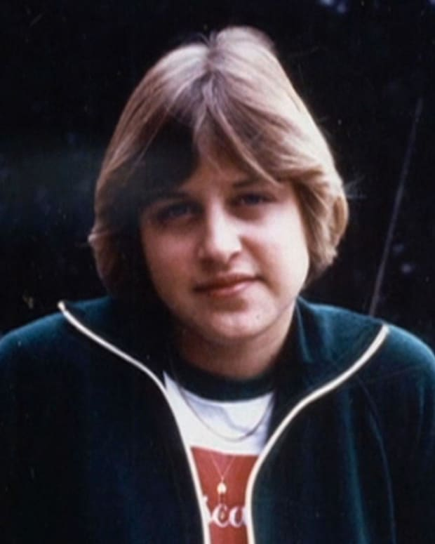 Ellen DeGeneres - Early Years