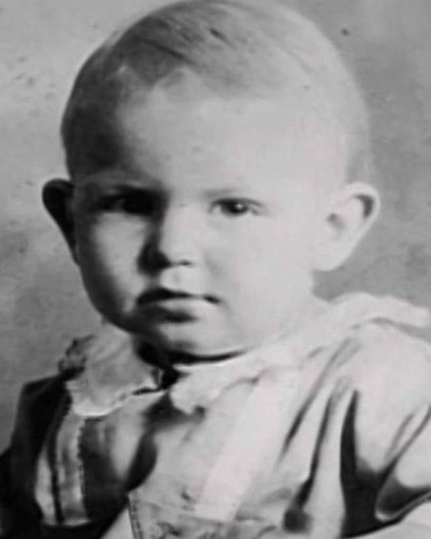 Andy Griffith - Early Years