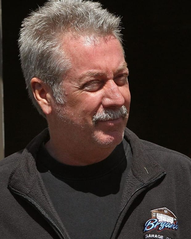 Drew Peterson - Marrying Kathleen Savio