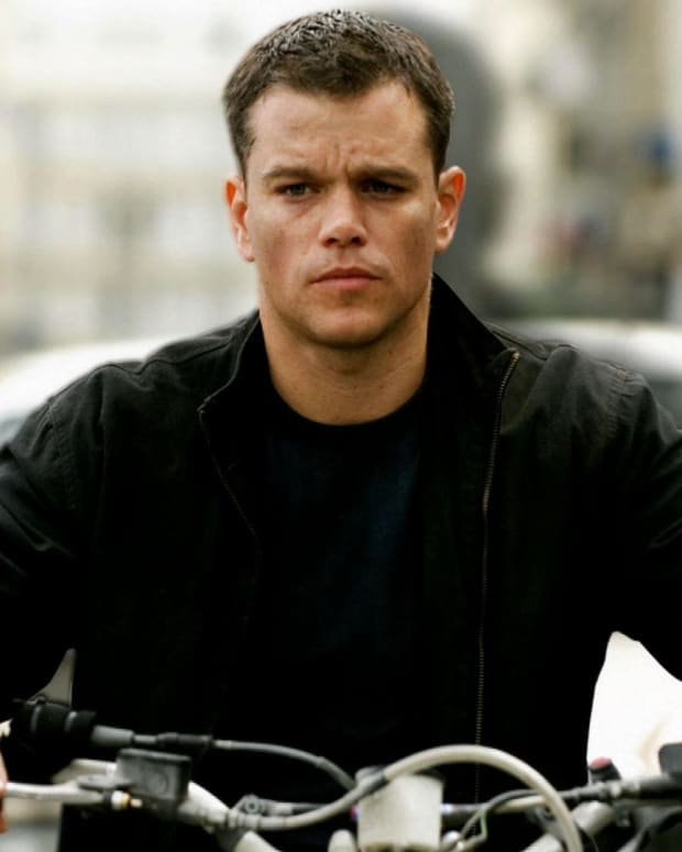 Matt Damon - Biography