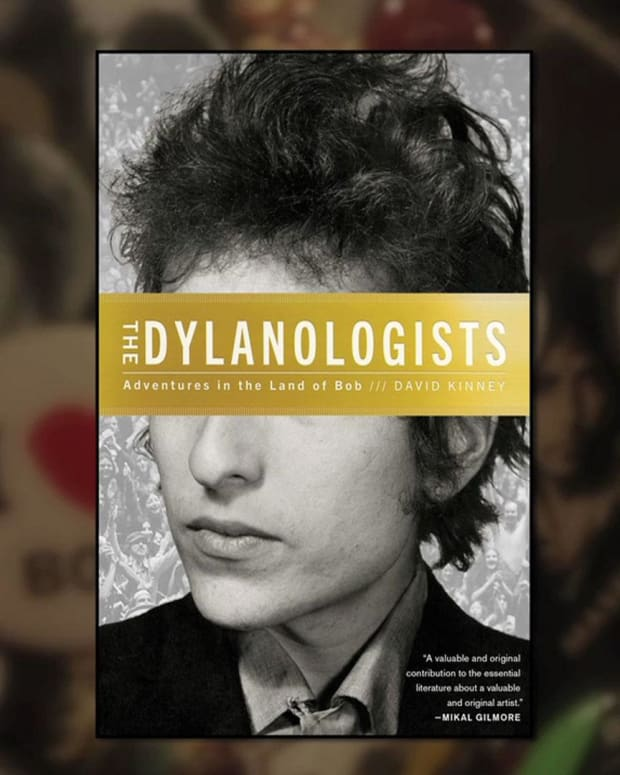 "Bob Dylan — ""The Dylanologists"""