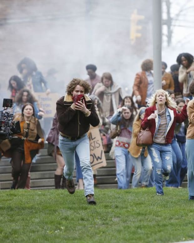 When We Rise Photo