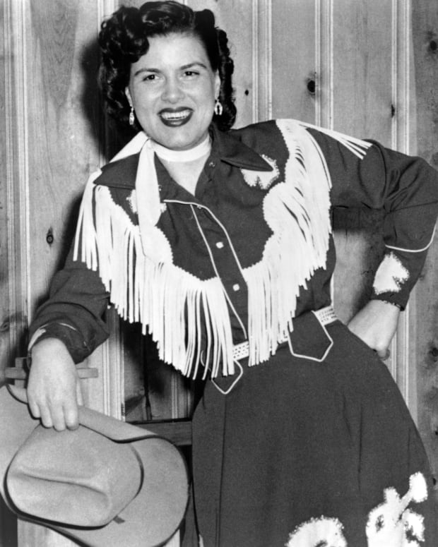 Patsy Cline Photo