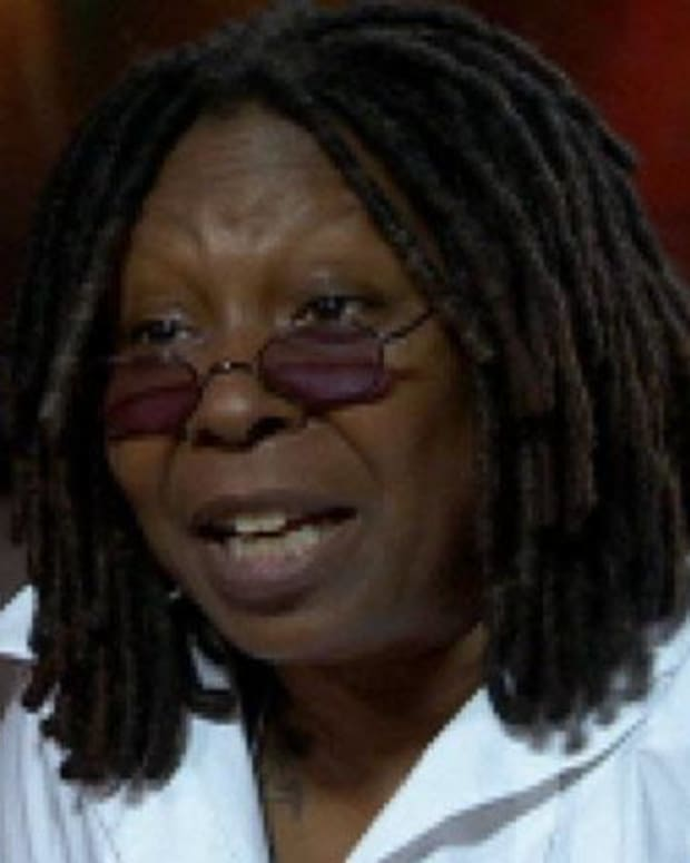 Whoopi Goldberg - Meet the Guest