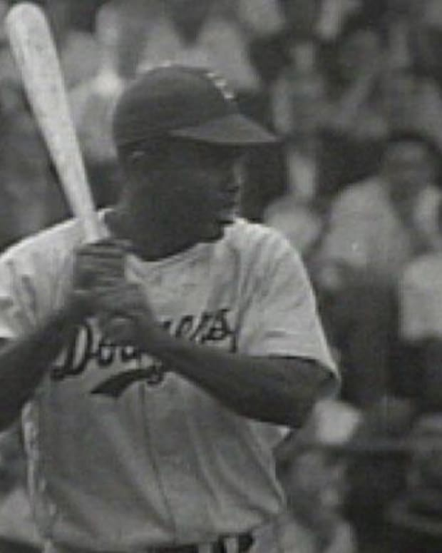 Jackie Robinson - Full Episode