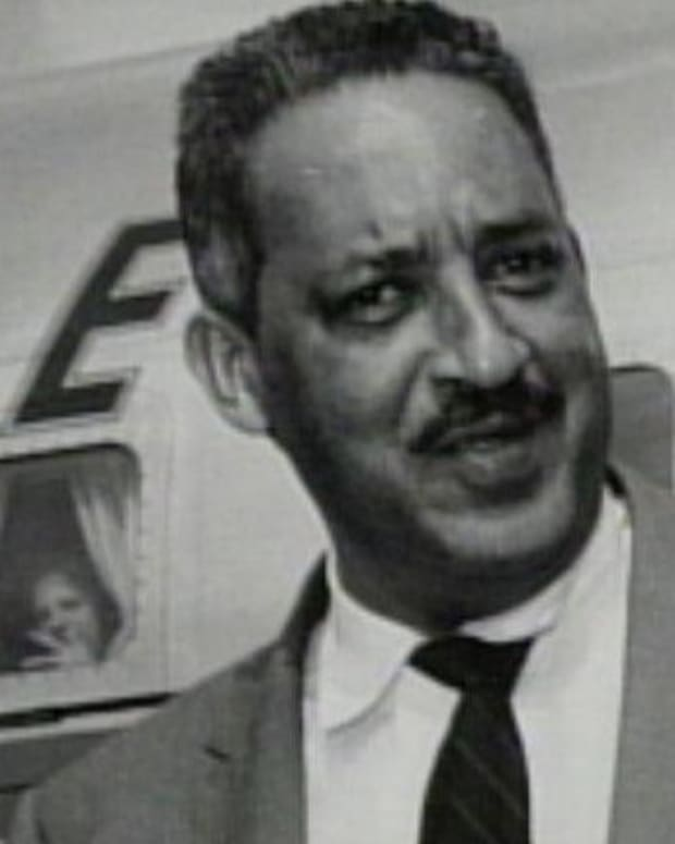 Thurgood Marshall - Full Episode