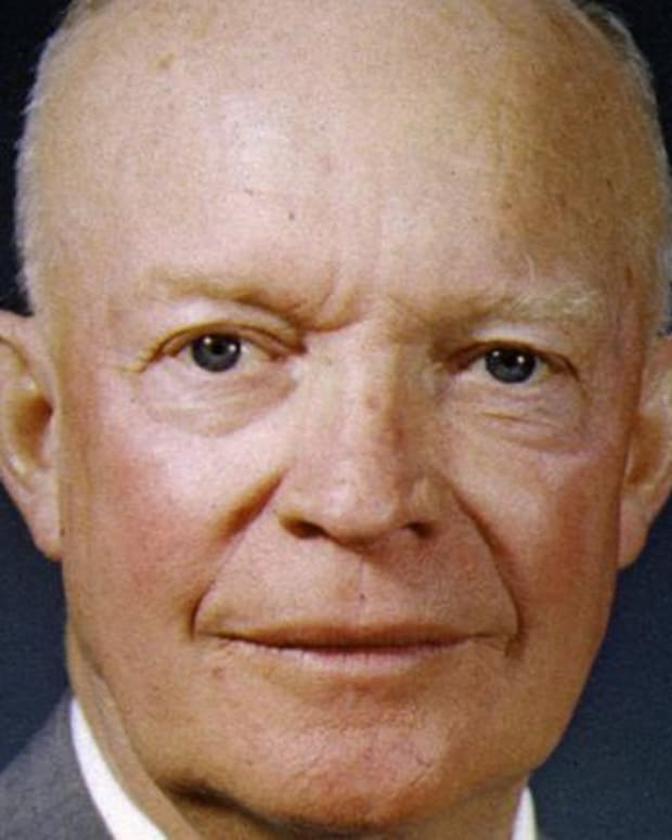 Dwight D. Eisenhower - Full Episode