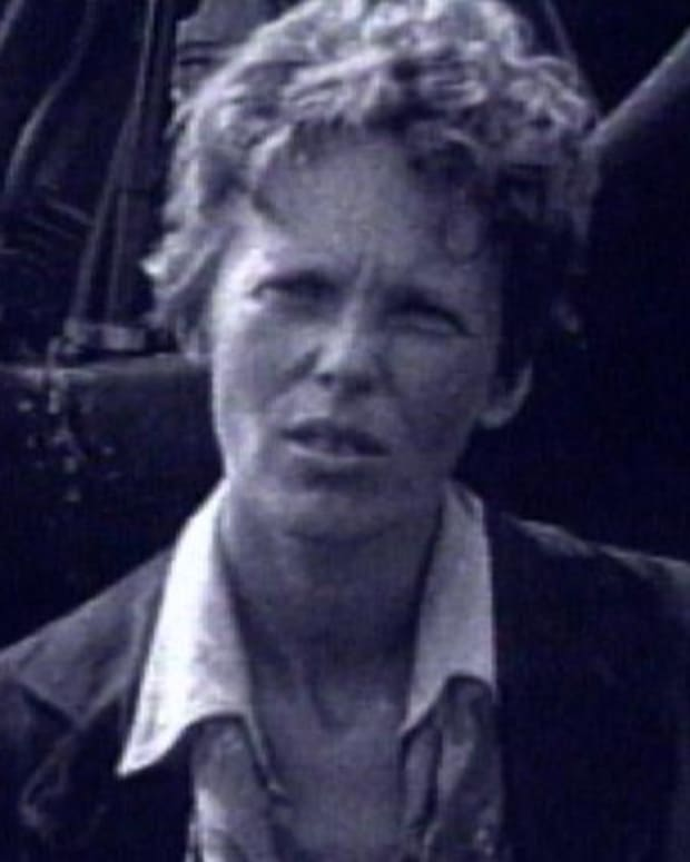 Amelia Earhart - Full Episode
