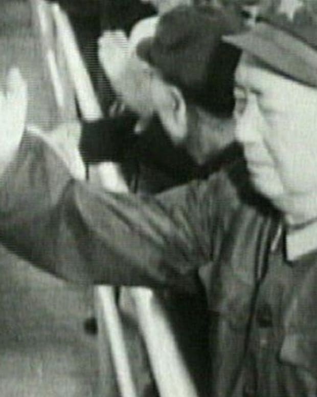 Mao Tse Tung - Leader, Killer, Icon