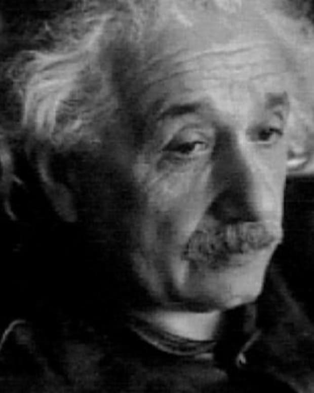 Albert Einstein - Full Episode