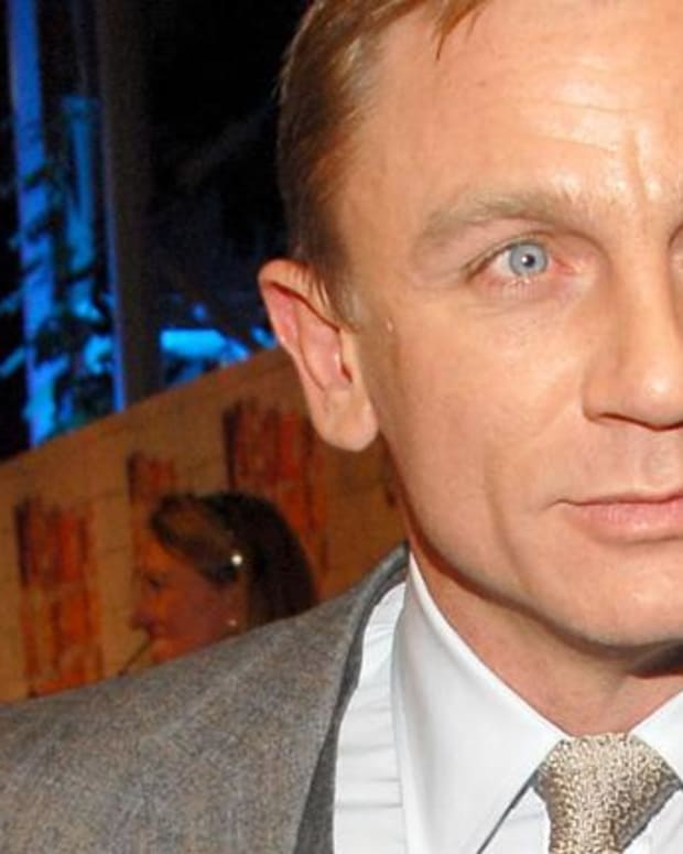 Daniel Craig - The Next 007