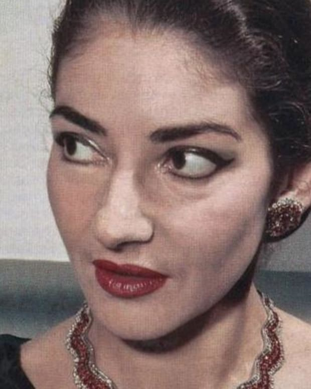 Maria Callas - Full Episode