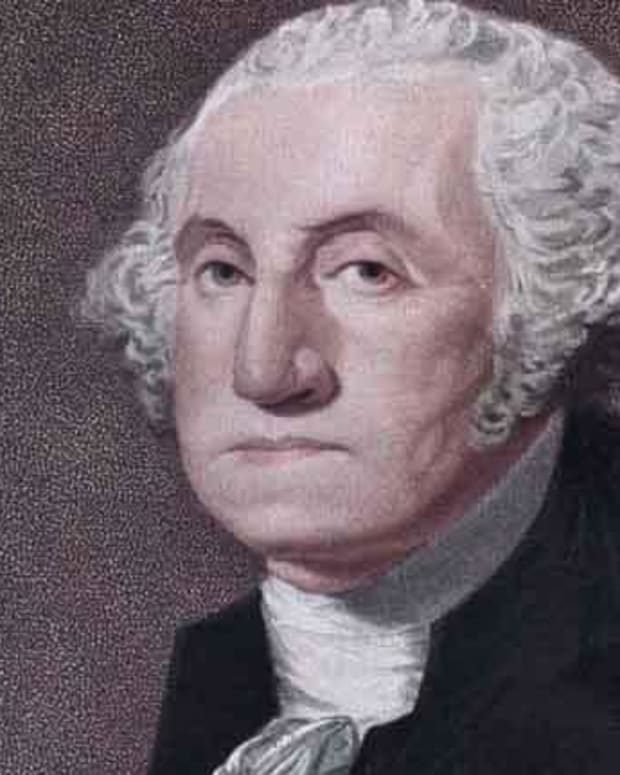 George Washington - Mini Biography - Biography