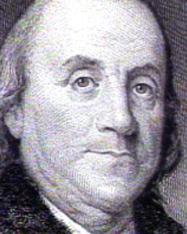 Benjamin Franklin - Mini Biography