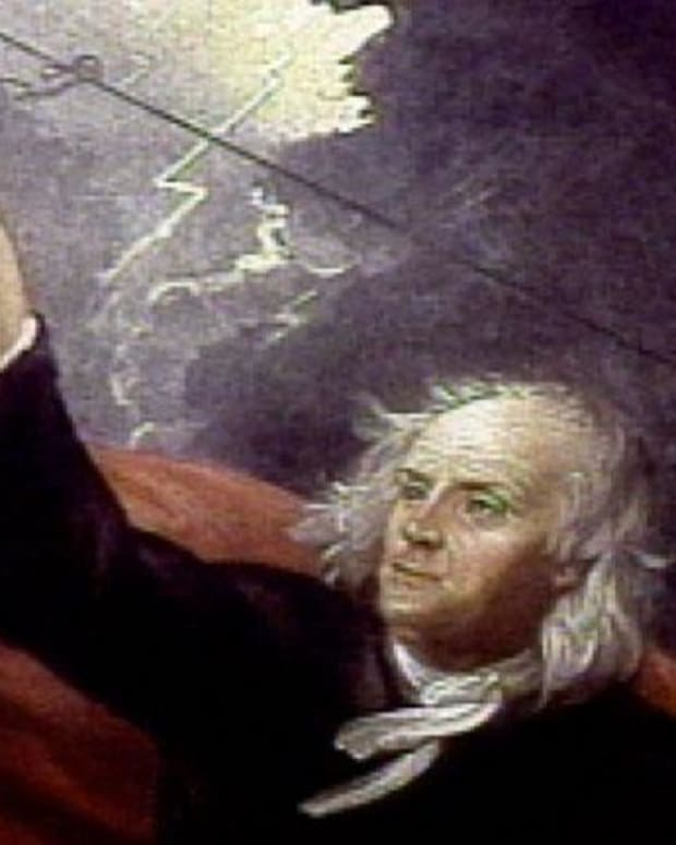 Benjamin Franklin - Full Episode