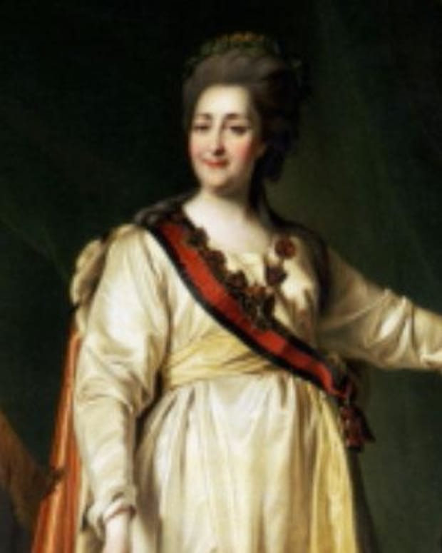 Catherine the Great - Full Episode