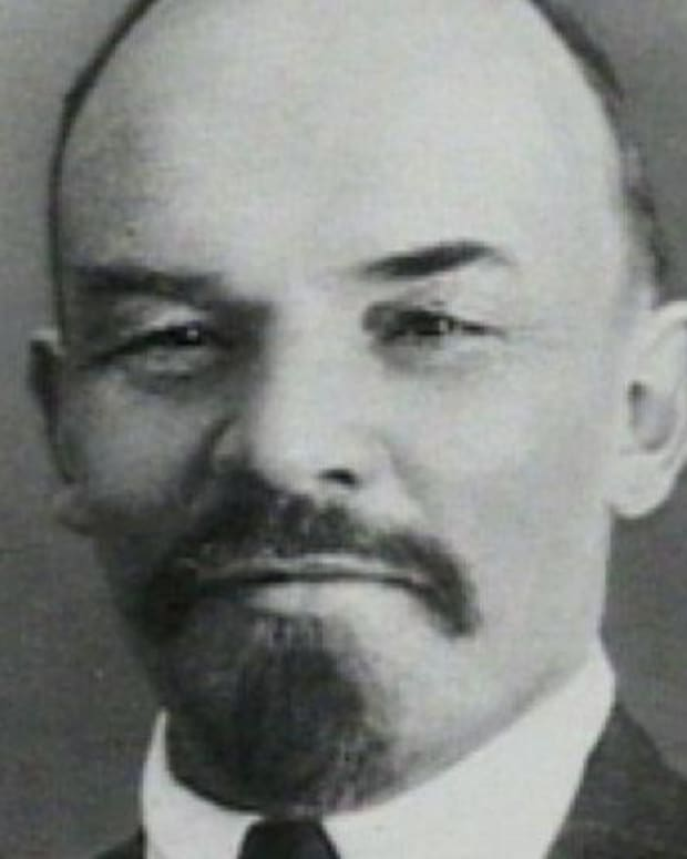 Vladimir Lenin - Full Episode