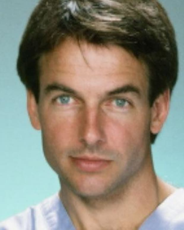 Mark Harmon - Full Episode