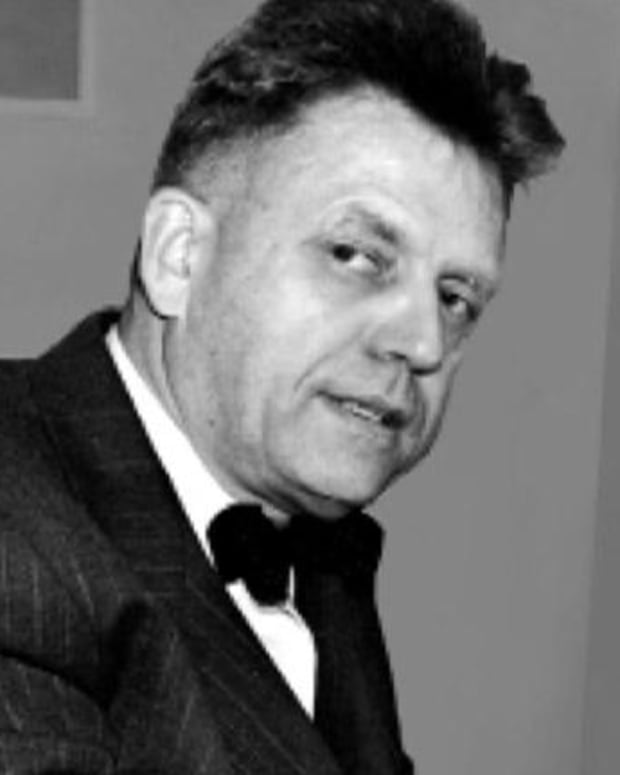 Alfred Kinsey - Full Episode