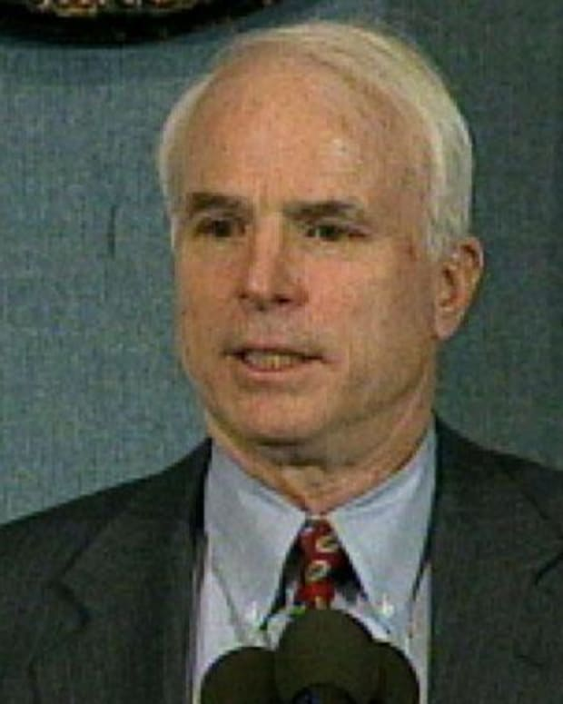 John McCain - Full Biography