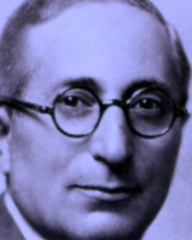 Louis B. Mayer - Full Episode