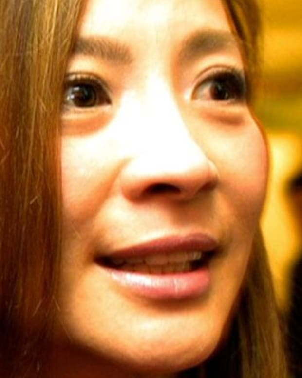 MIchelle Yeoh - Full Episode
