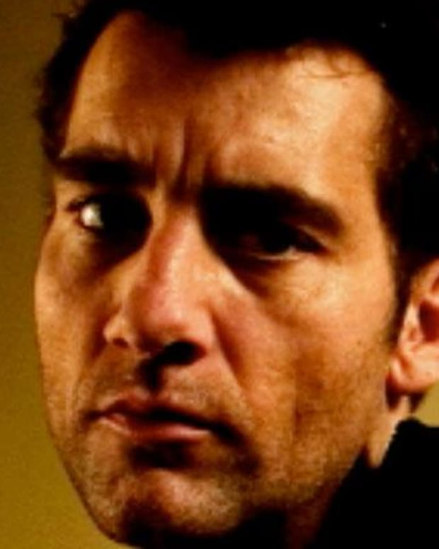 Clive Owen - Full Episode