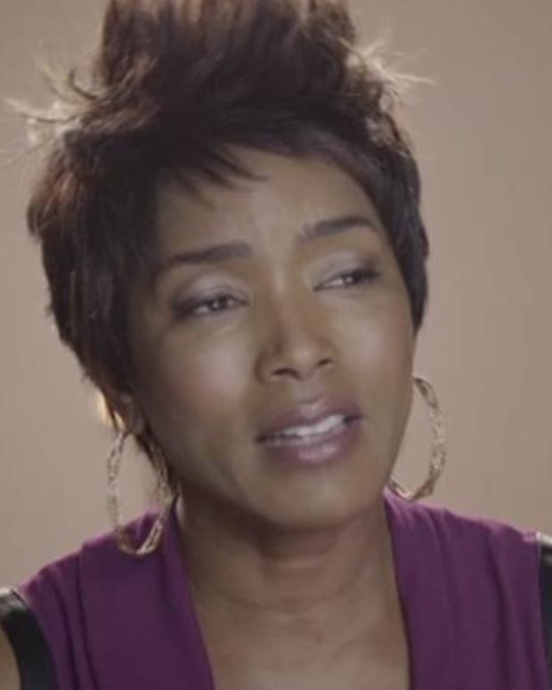 Angela Bassett - Remembering MLK