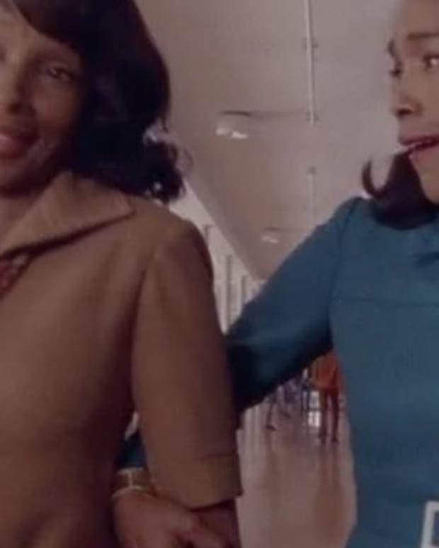 Betty & Coretta - Trailer