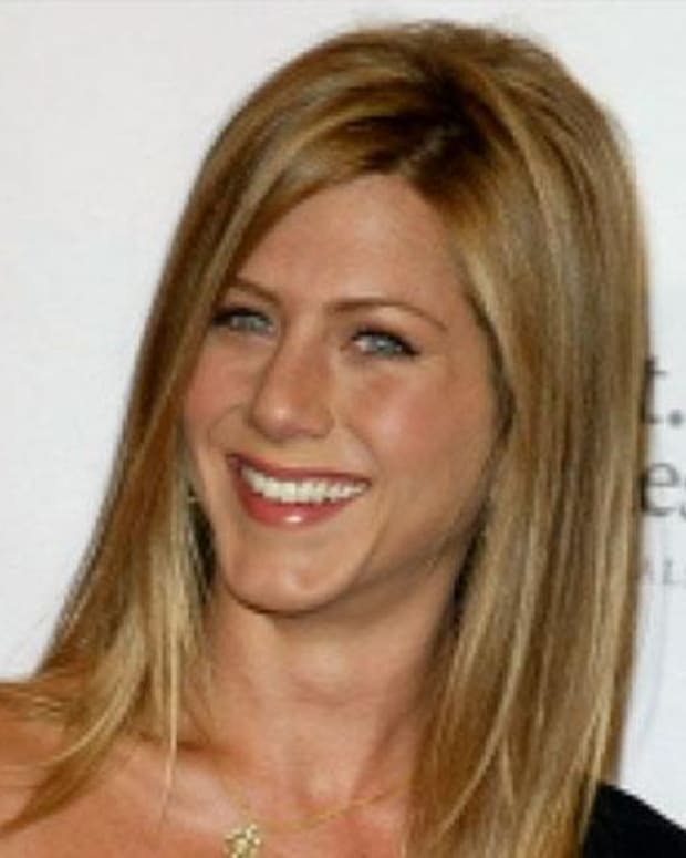 Jennifer Aniston - Full Episode