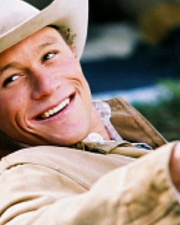 Heath Ledger - Full Episode