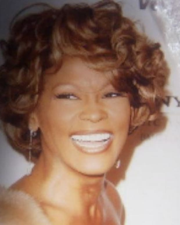 Whitney Houston - Full Episode