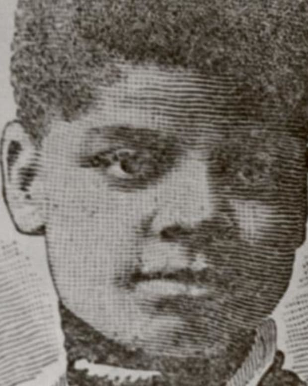 Ida B. Wells - Anti-Lynching Crusader