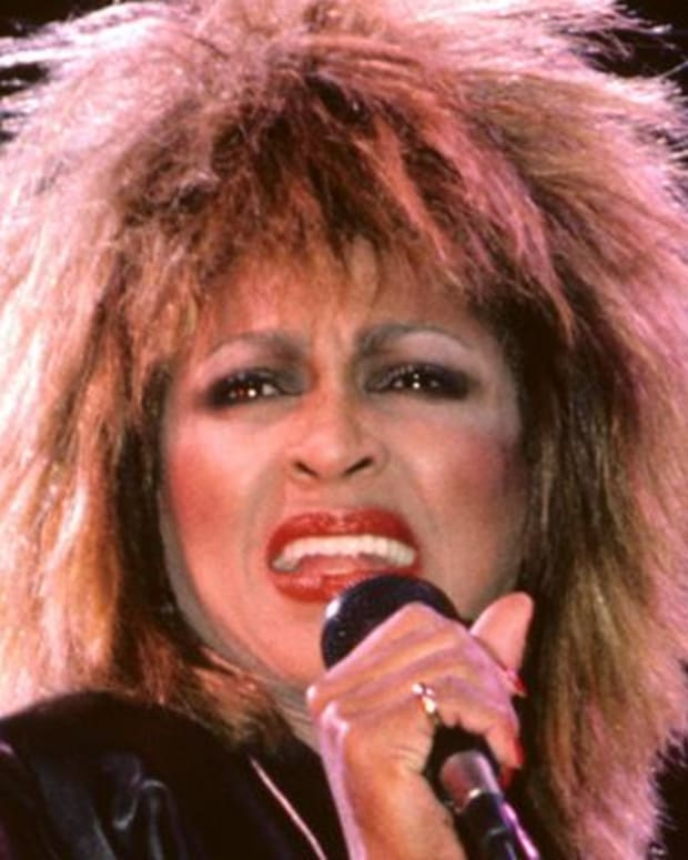 Tina Turner - Mad Max Beyond Thunderdome