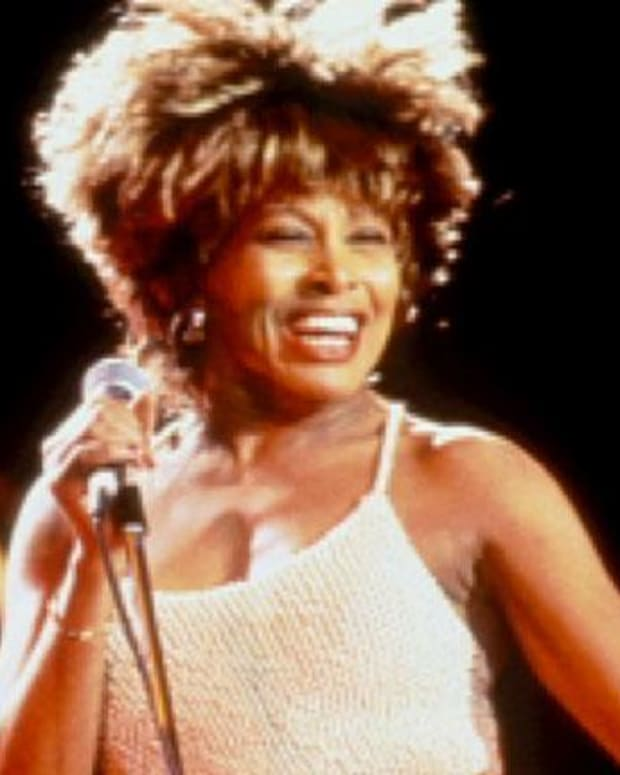 Tina Turner - Full Episode