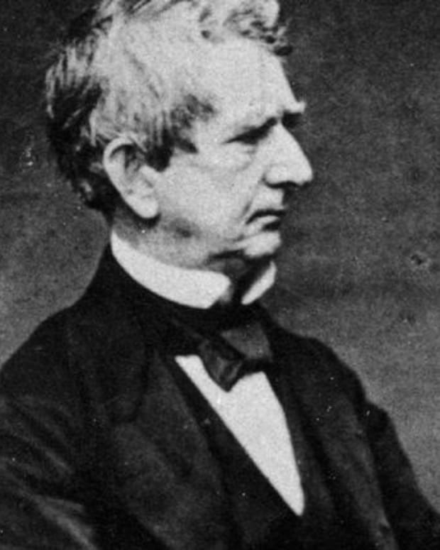 William Seward - Secretary of State