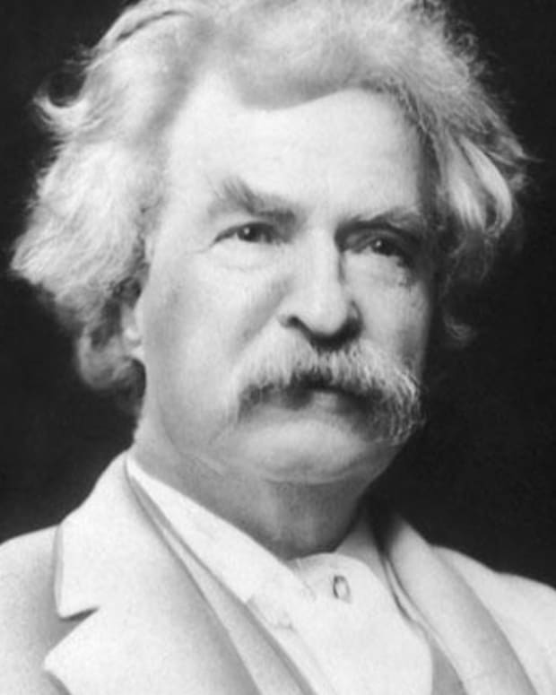 Mark Twain - Mini Biography
