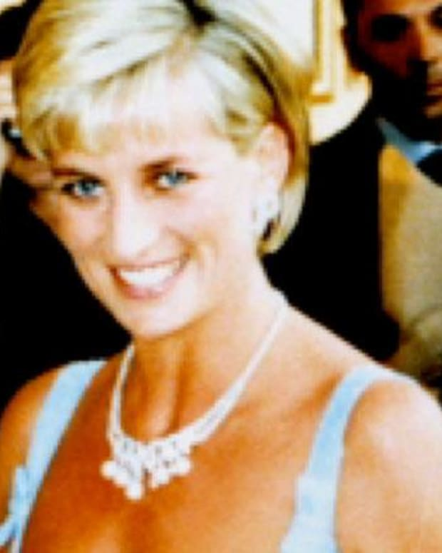 Princess Diana - Mini Biography