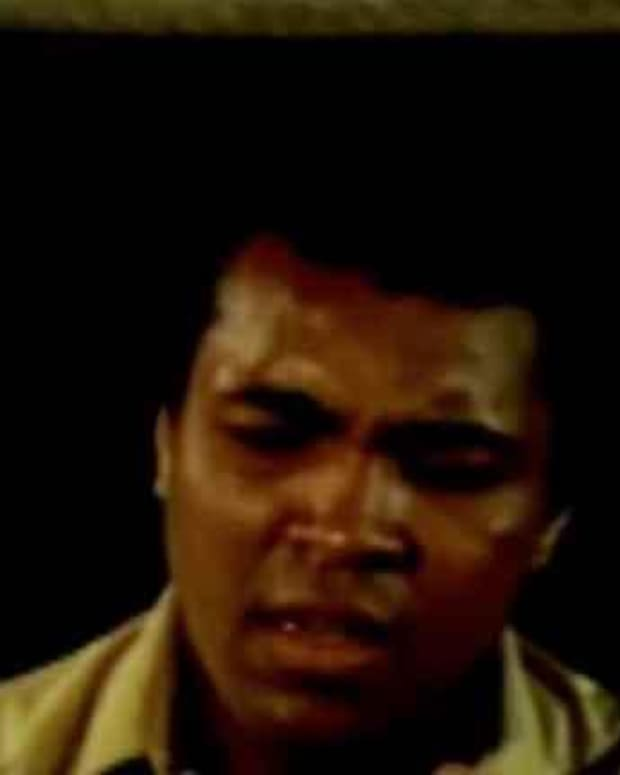Muhammad Ali - Rumble in the Jungle