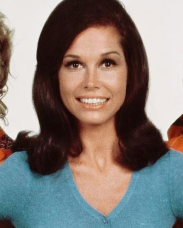 The Mary Tyler Moore Show - Making it After All