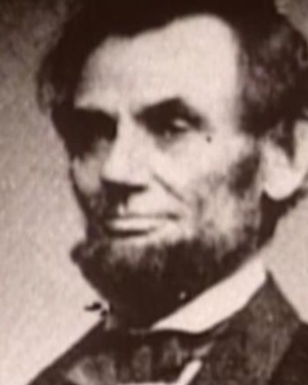 Abraham Lincoln - Origin of the Assassination