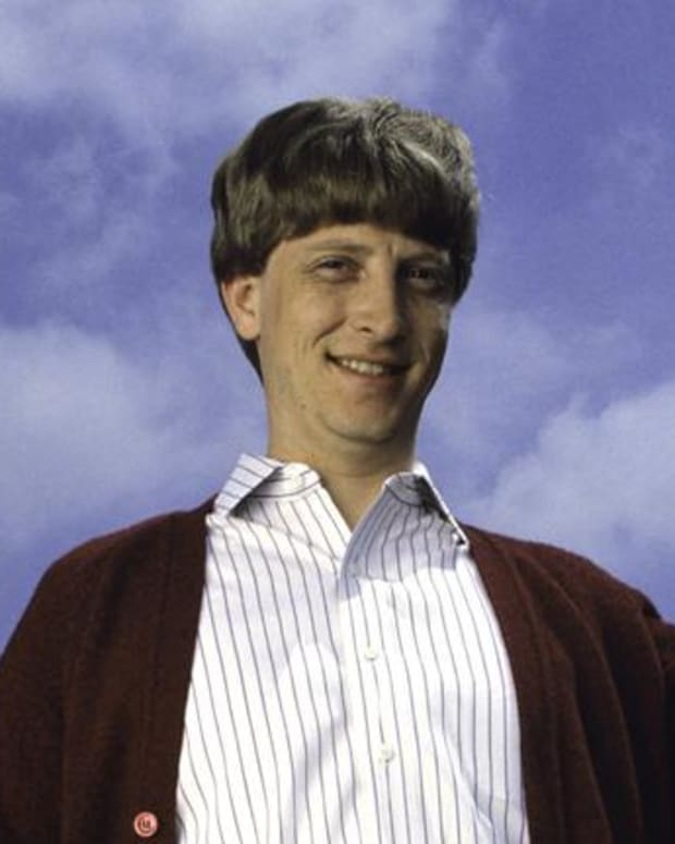 Bill Gates - Mini Biography