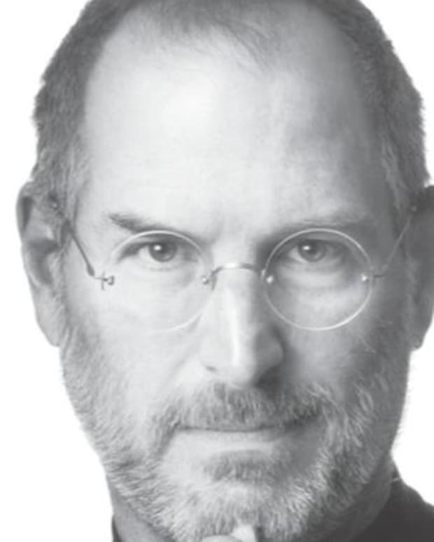 Steve Jobs - Successful Entrepreneurship Skills