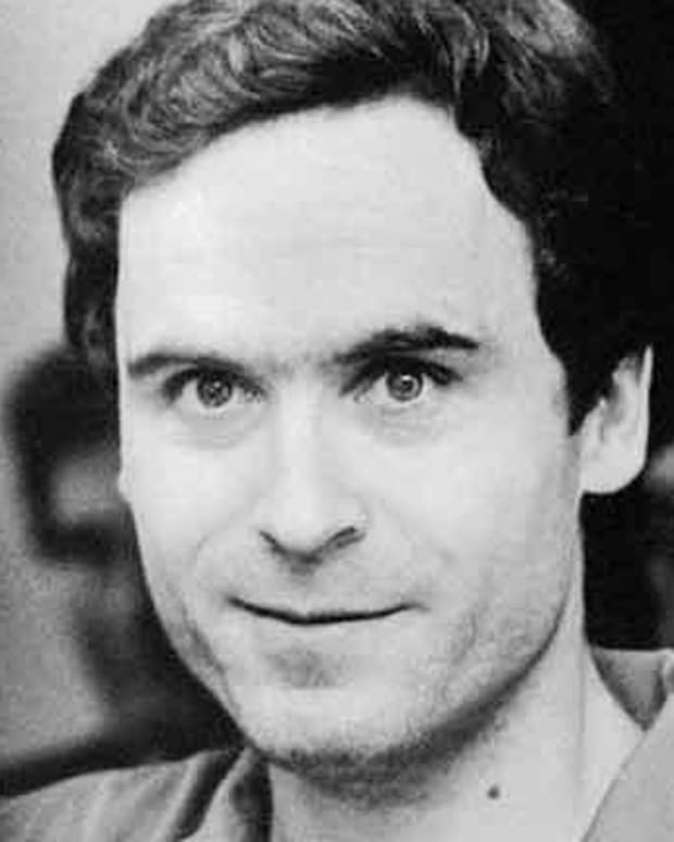 Ted Bundy - Betrayal
