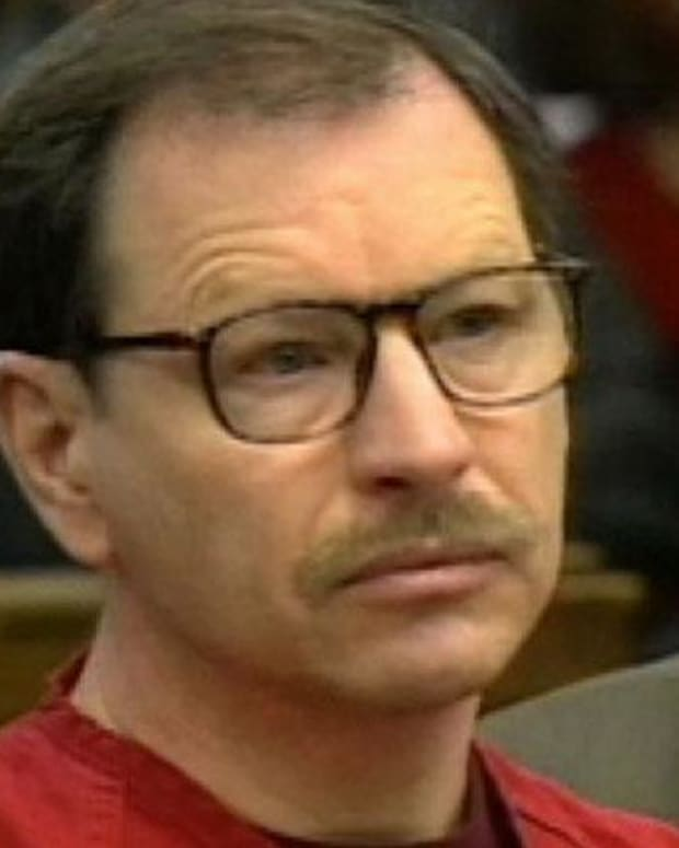 Gary Ridgway - Mini Biography
