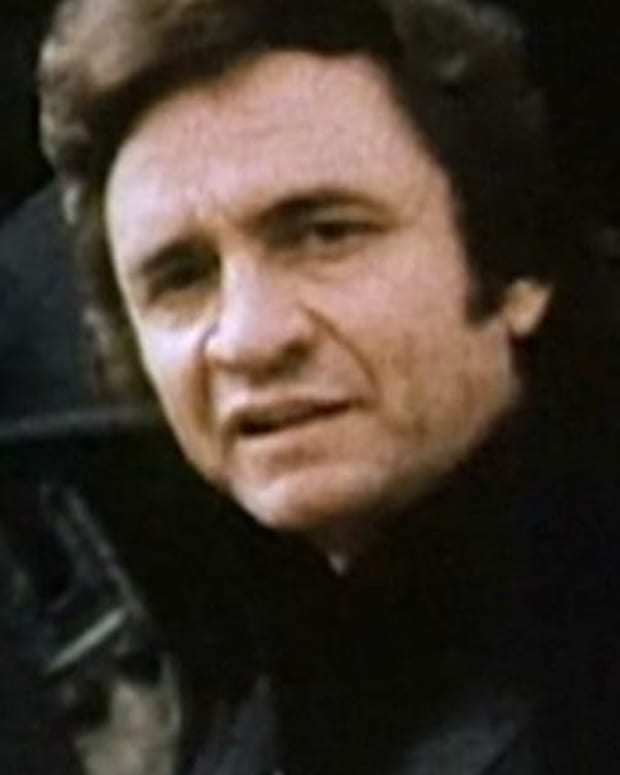 Johnny Cash - Freedom in Memphis