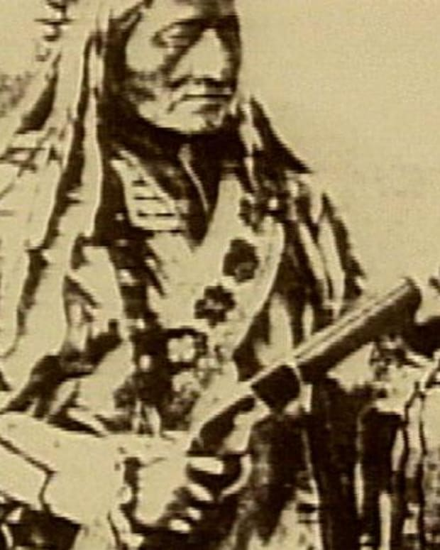 Sitting Bull - No Compromise