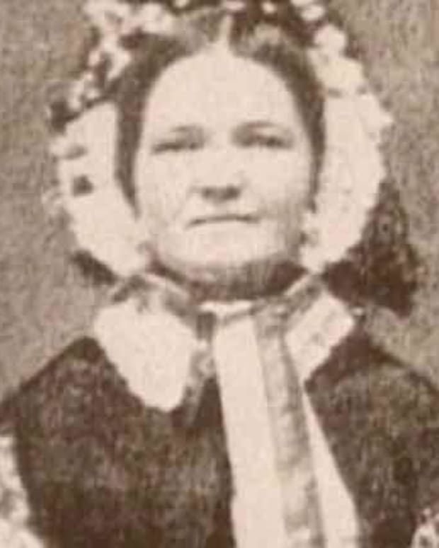 Mary Todd Lincoln - Early Married Life