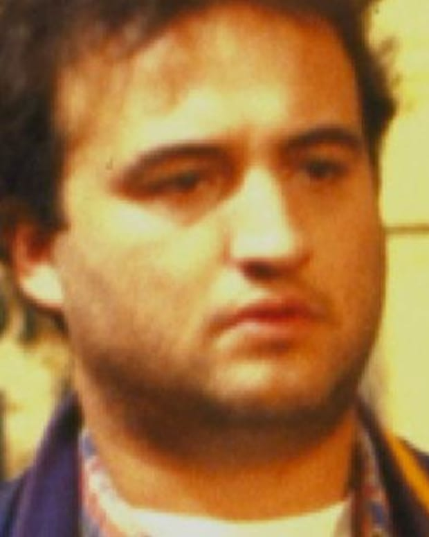 The Tragic Side of Comedy: John Belushi